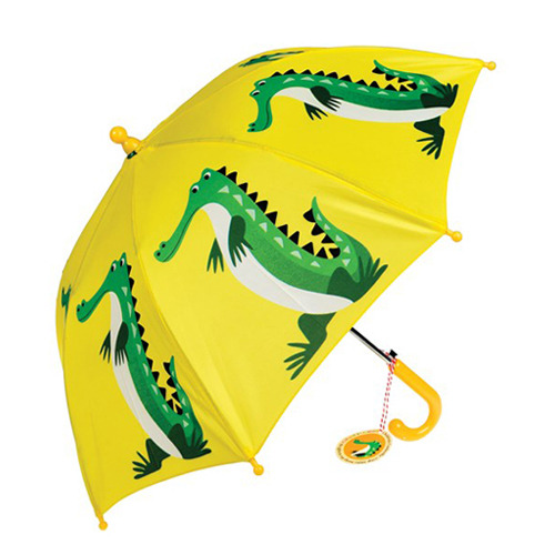 Crocodile Umbrella