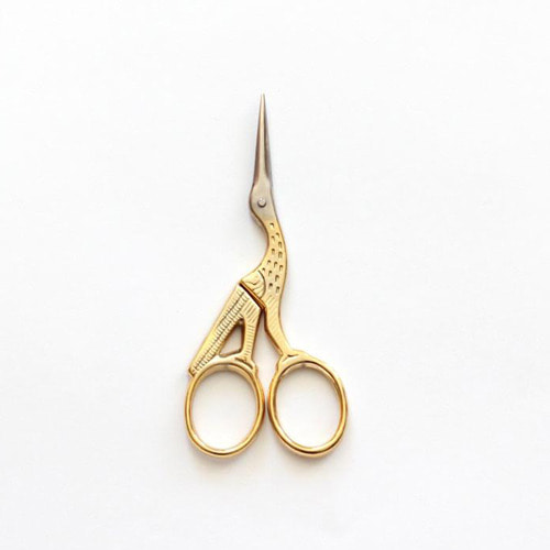 Crafts Stork Scissors