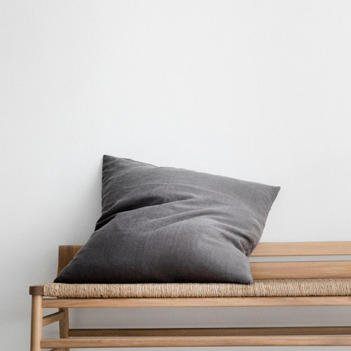 Linen Cushion (4 colors)