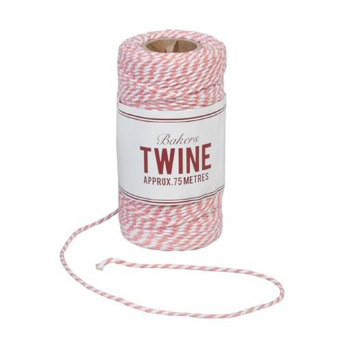 Bakers Twine (Pink)