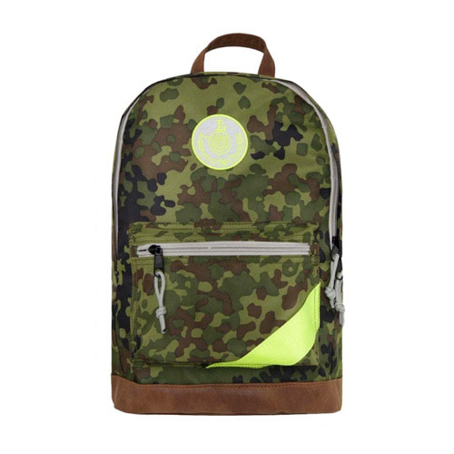 Sac retro sport military jungle