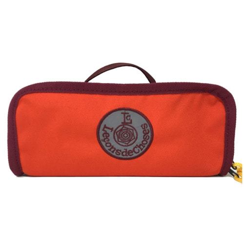 Trousse Boite Pepsy Red