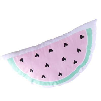 50% Watermelon Cushion