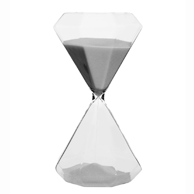 Si-Time Hourglass Ottagonale