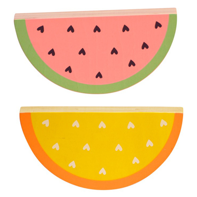 Watermelon Hook (2 Sets)
