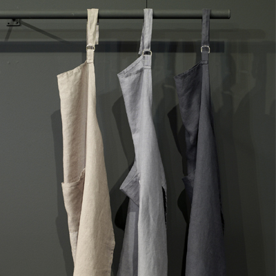 Serax Linen Apron 3colors