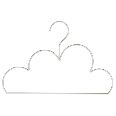 Cloud Hanger White (2 Size)