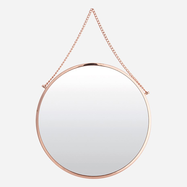 Bolina mirror (Copper)