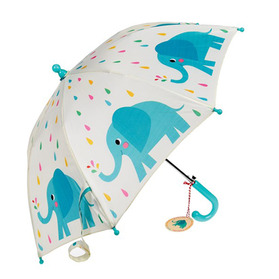 30% Elephant Umbrella