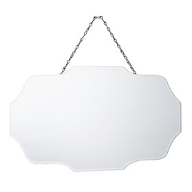 Villandry Bevelled Mirror