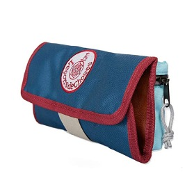 Trousse Ecolier Bordeau