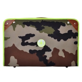 Valise Military Neon