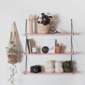 Shelve Babou_3 Light pink