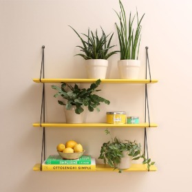 Shelve Babou_3 Yellow