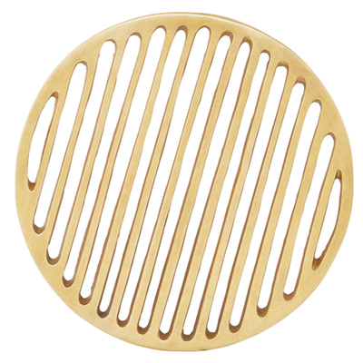 50% SALE! Coaster Brass