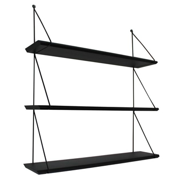 Shelve Babou_3 Black