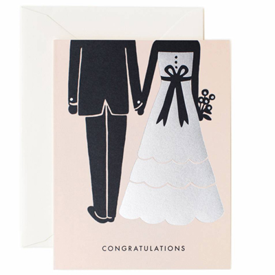 Congrats Beginning Card