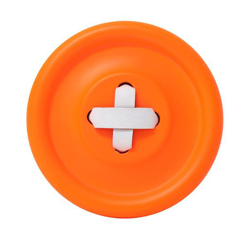 Button Hook Orange L