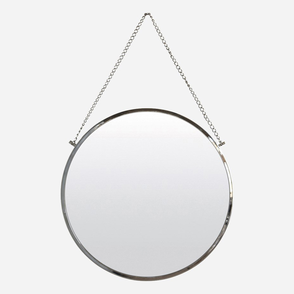 Bolina mirror (Chrome)