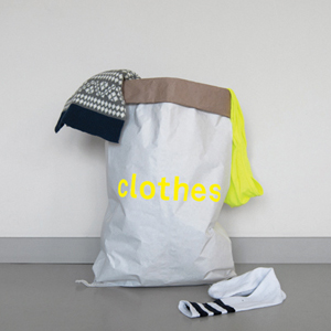 Clothes Paperbag