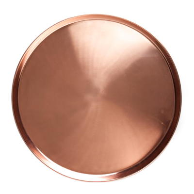 Bistro Tray Copper