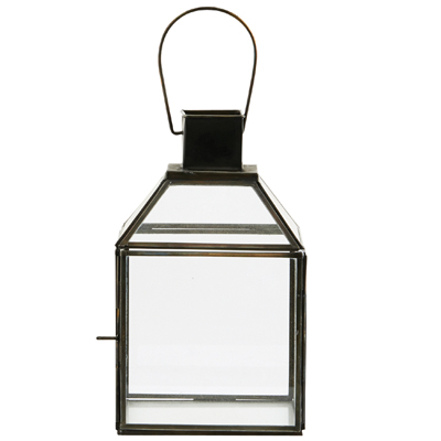 20% Lantern Base Burn Antique