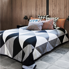 Remix bed cover