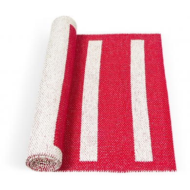 Paddington Red Rug 200cm
