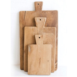 Denmark Raw cutting board