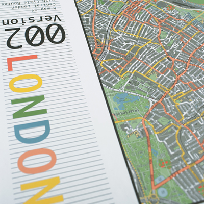 London City Map Ver.2