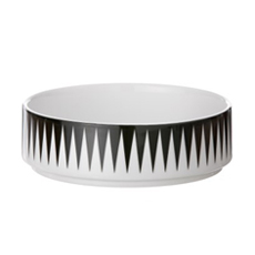 fermliving Bowl Black
