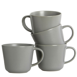 Imply Gray mug