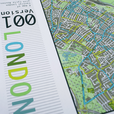 London City Map Ver.1