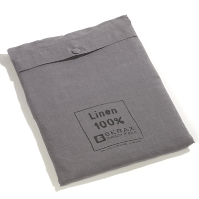 Serax Linen Tablecloth Gray