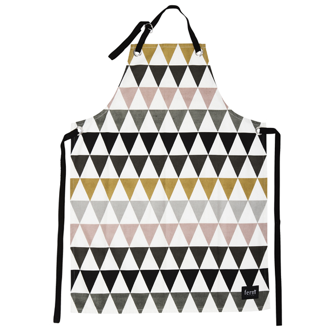 Triangle Apron (multi)
